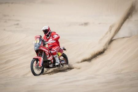 Dakar 2018: Balance de los españoles en motos y quads