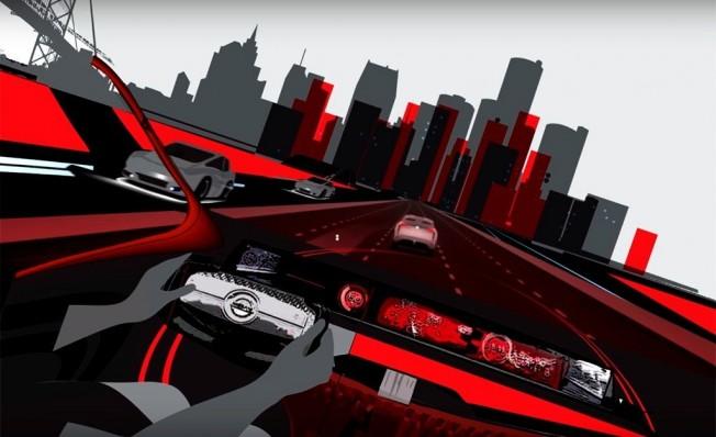 Nissan Crossover Concept - Salón de Detroit 2018