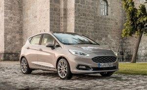 El nuevo Ford Fiesta Vignale incorpora más opciones mecánicas