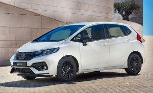 Honda Jazz 2018: precios y gama para España del utilitario japonés