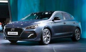 El nuevo Hyundai i30 Fastback ya tiene precios en España