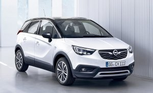 Opel Crossland X GLP: la versión de Autogas ya tiene precio en España