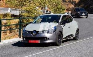 El nuevo Renault Clio 2019 será presentado en París 2018