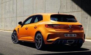 Renault fija el precio del nuevo Mégane RS para Francia