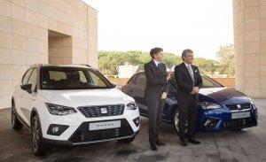 SEAT ensamblará el Arona y el León junto al Ibiza en Argelia