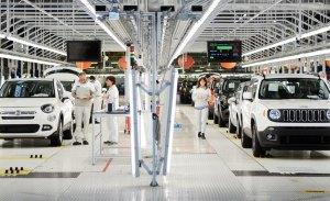 Sergio Marchionne apunta a la venta del Fiat Cronos en Europa