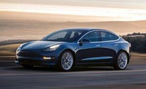 El Tesla Model 3 es más rápido de lo que anunció la marca