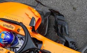 Día 1: análisis técnico de los test de F1 en Barcelona