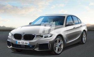 BMW Serie 3 2019, todo lo que debes saber: menos peso y más tecnología