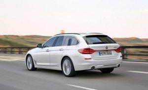 BMW Serie 3 Touring 2019: un adelanto de la escurridiza variante familiar