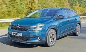 Citroën planea fusionar el C4 Cactus y el futuro C4 en un sólo modelo