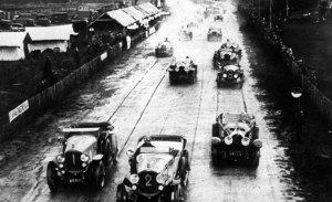 La historia de Le Mans: inicios y primeras ediciones (1923-1926)