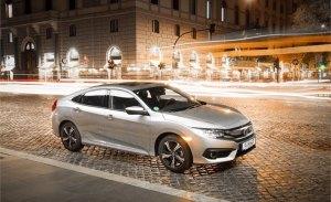 El nuevo Honda Civic Diesel 1.6 i-DTEC 2018 ya tiene precios en España