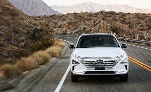Hyundai logra el récord de distancia de conducción autónoma en autopista
