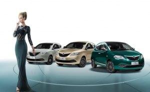Lancia Ypsilon 2018: el elefantino se renueva para Italia