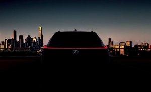 Adelanto del Lexus UX de producción antes de su debut en Ginebra