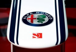 Alfa Romeo Sauber supera el crash-test con su C37