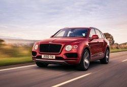 Bentley mostrará interesantes novedades en el Salón de Ginebra 2018