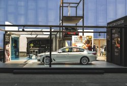 BMW llega al Mobile World Congress 2018 cargada de novedades