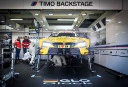 BMW Motorsport asigna sus pilotos de cara al DTM 2018
