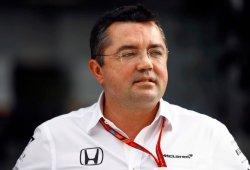 """Boullier: """"McLaren ha supuesto el momento más duro de mi carrera"""""""