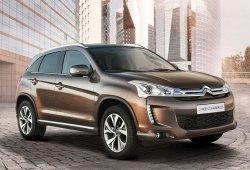 Se cesan las ventas del Citroën C4 Aircross: adiós al SUV basado en un Mitsubishi