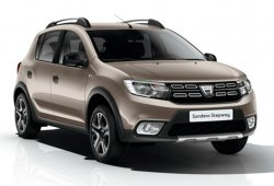 La serie especial SL Nómada llega a la gama del Dacia Sandero