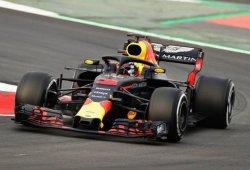 Así te hemos contado el día 2 del test F1 pretemporada en el Circuito de Barcelona