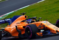 Así te hemos contado el día 1 de test F1 pretemporada en el Circuito de Barcelona