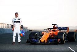 """Alonso apoya sin reservas la introducción del Halo: """"No debería haber debate"""""""