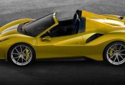 Las primeras recreaciones del nuevo Ferrari 488 Pista Aperta