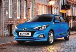 Hyundai Elite i20 2018: la versión india del i20 se presenta en sociedad