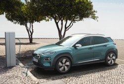 Desvelado el nuevo Hyundai Kona Eléctrico