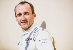 "Kubica: ""Estuve prácticamente convencido de que correría en Australia"""
