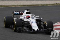 Kubica pide olvidar sus limitaciones y sólo hablar en pista