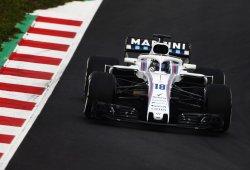 Martini abandonará Williams y la F1 al término de esta temporada