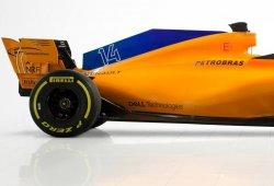 El motor Renault rodará muy desinflado en la primera semana de test