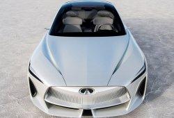 Nissan e Infiniti lanzarán 6 nuevos eléctricos antes de 2022