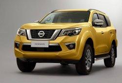 Nissan Terra, el nuevo SUV basado en el Navara, está listo para su llegada