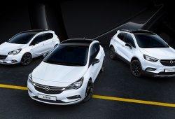 Opel introduce la edición Black Edition: imagen elegante y deportiva