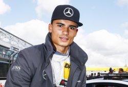 Pascal Wehrlein, sin sitio en Fórmula 1, regresa al DTM