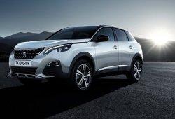 La gama del Peugeot 3008 estrena nuevas versiones con cambio automático