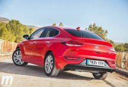 Prueba Hyundai i30 Fastback, los grandes coupés siempre regresan