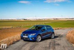Prueba SEAT Ibiza TGI, una alternativa para un mundo real