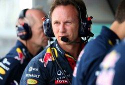 Red Bull comienza a presionar a Renault: quiere más potencia