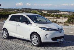 Renault Zoe R110, la versión más potente del eléctrico francés debutará en Ginebra