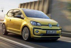 El Volkswagen Up! se marcha de España por la puerta de atrás
