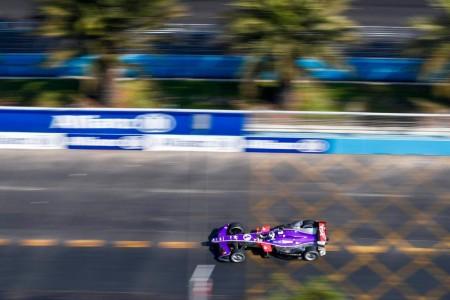 La Fórmula E trabaja en una nueva forma de 'Boost Mode'