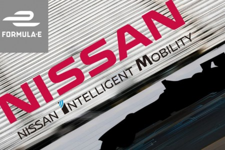 Nissan desvelará la librea de su Fórmula E en Ginebra