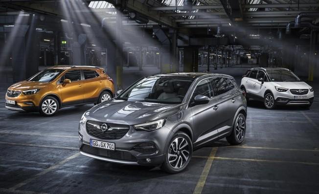 Las ventas de SUV en Europa siguen creciendo